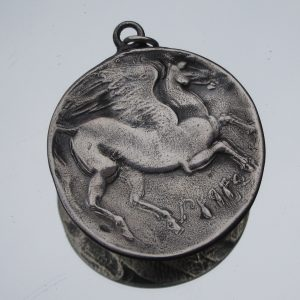 Horse Coin Jewelry